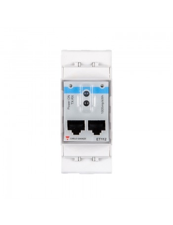 Energy meter ET112 - 1 phase - max 100A