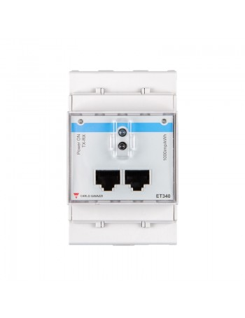 Energy Meter ET340 - 3 phase - max 65 A/phase