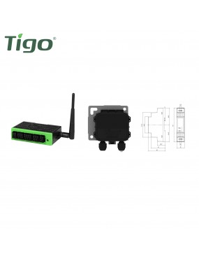Cloud Connect KIT CCA Tigo