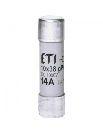 PV 14 A cylindrical fuse link