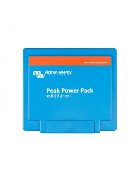Peak Power Pack 12,8V/8Ah -...