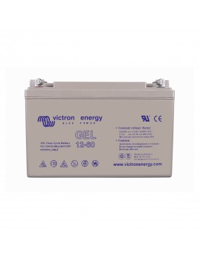12V/60Ah Gel Deep Cycle Batt.