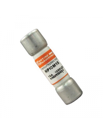PV 12 A cylindrical fuse link