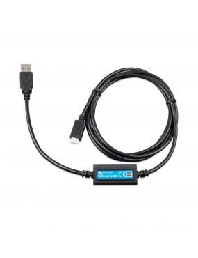 VE.Direct to USB interface