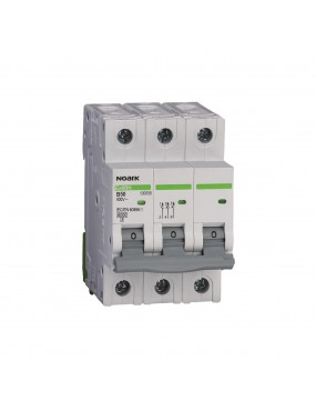 Overcurrent circuit breaker...