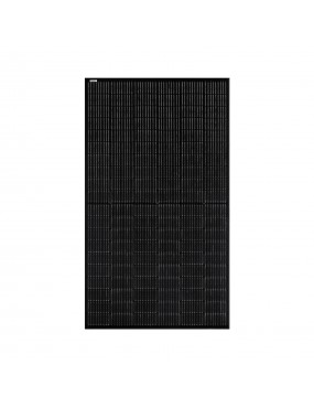 Panel fotowoltaiczny SunLink 365 Wp Full Black Front