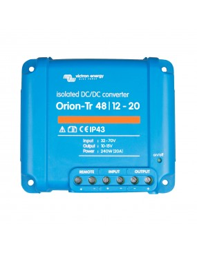 Orion-Tr 48/12-20A (240W)...
