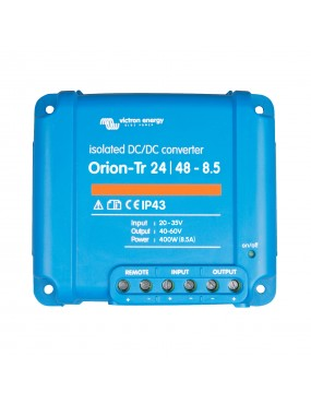Orion-Tr 24/48-8,5A (400W)...