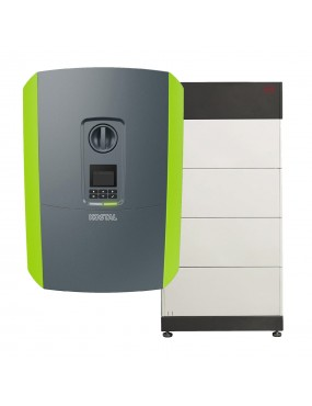 Energy storage BYD 10.2 kWh...